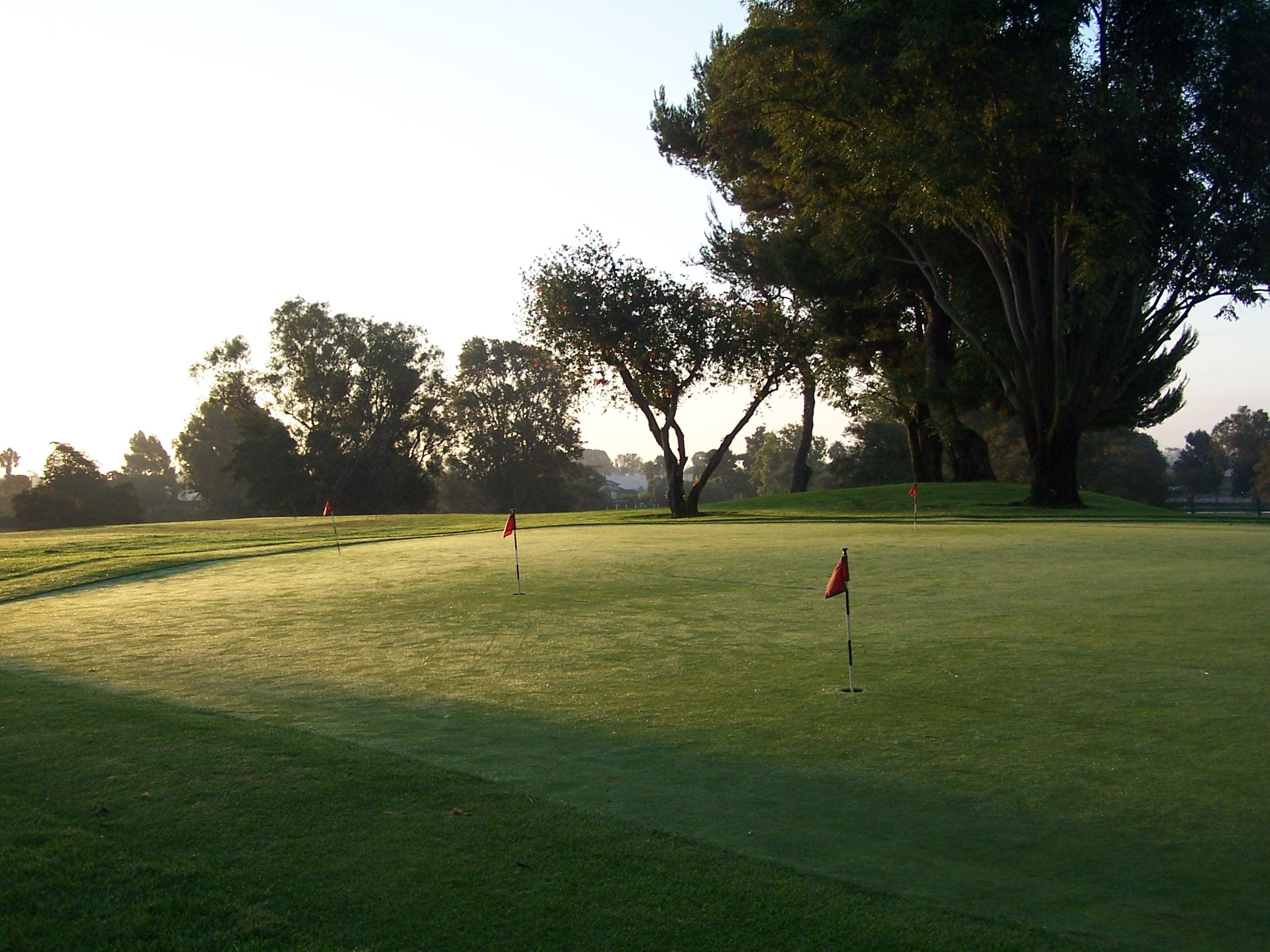 Huntington Beach, CA Golf Course | Meadowlark Golf Course