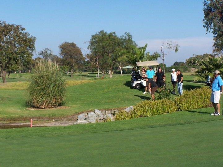 Huntington Beach, CA Golf Tournaments | Meadowlark Golf Course